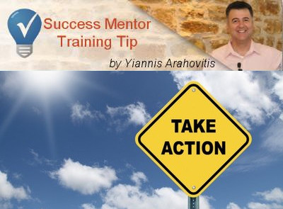 Success Mentor Training Tip #2