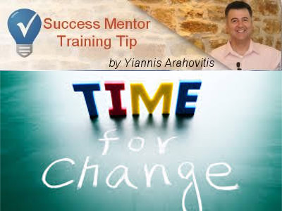 Success Mentor Training Tip #3